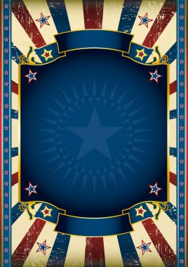 American star poster