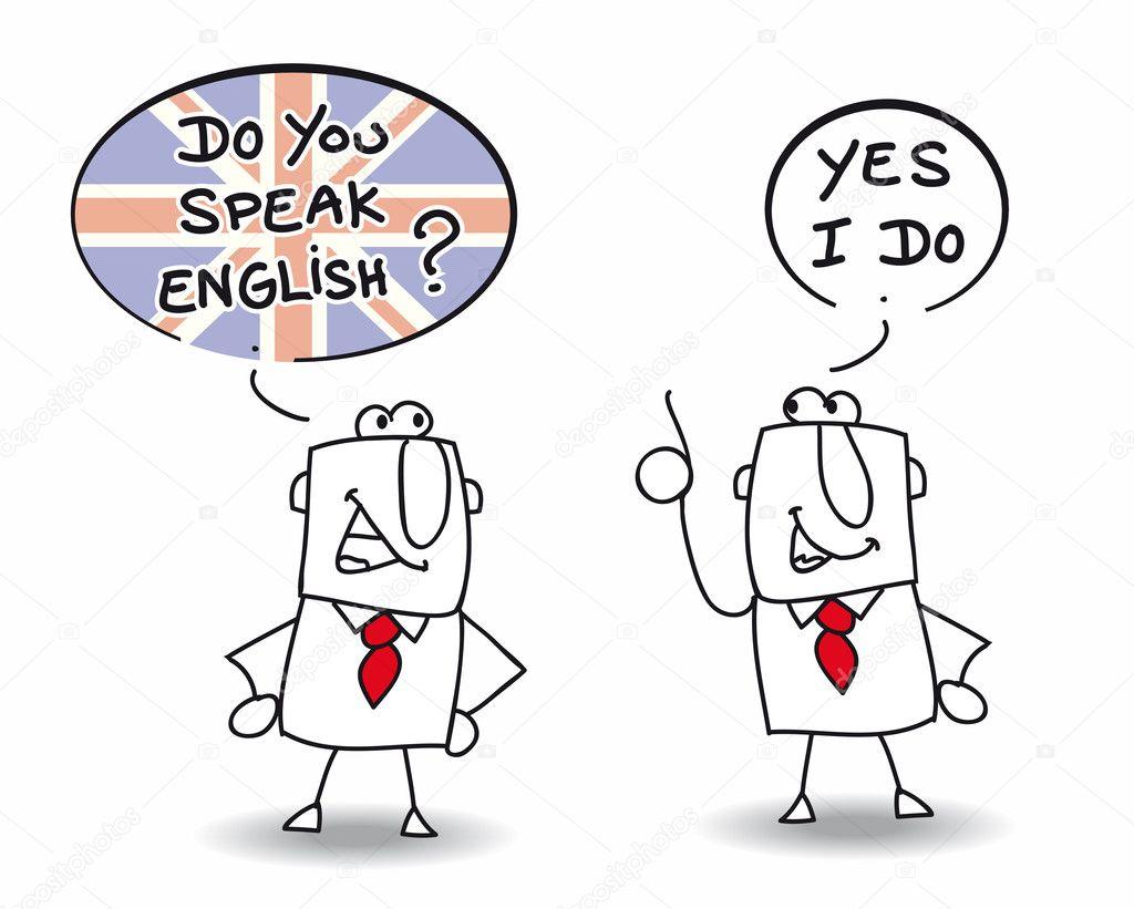 Do you speak gay?