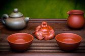 tea koncepció HoteI