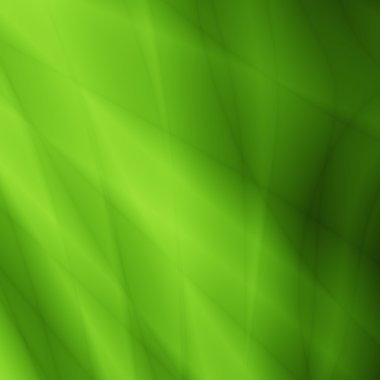 Green leaf abstract jungle background
