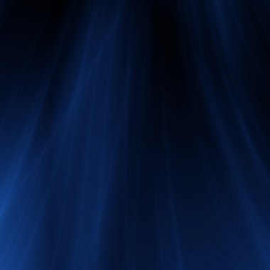 Abstract dark blue web background