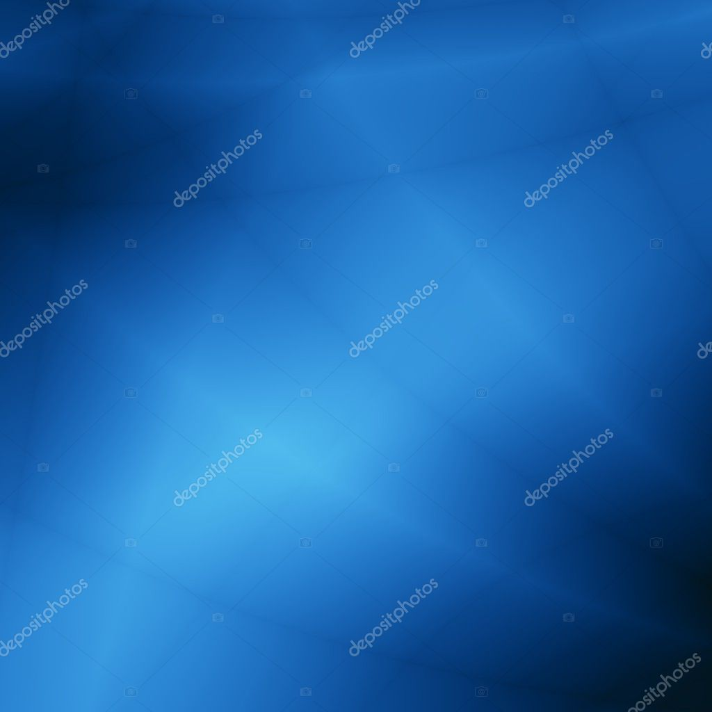 Sky abstract blue card design