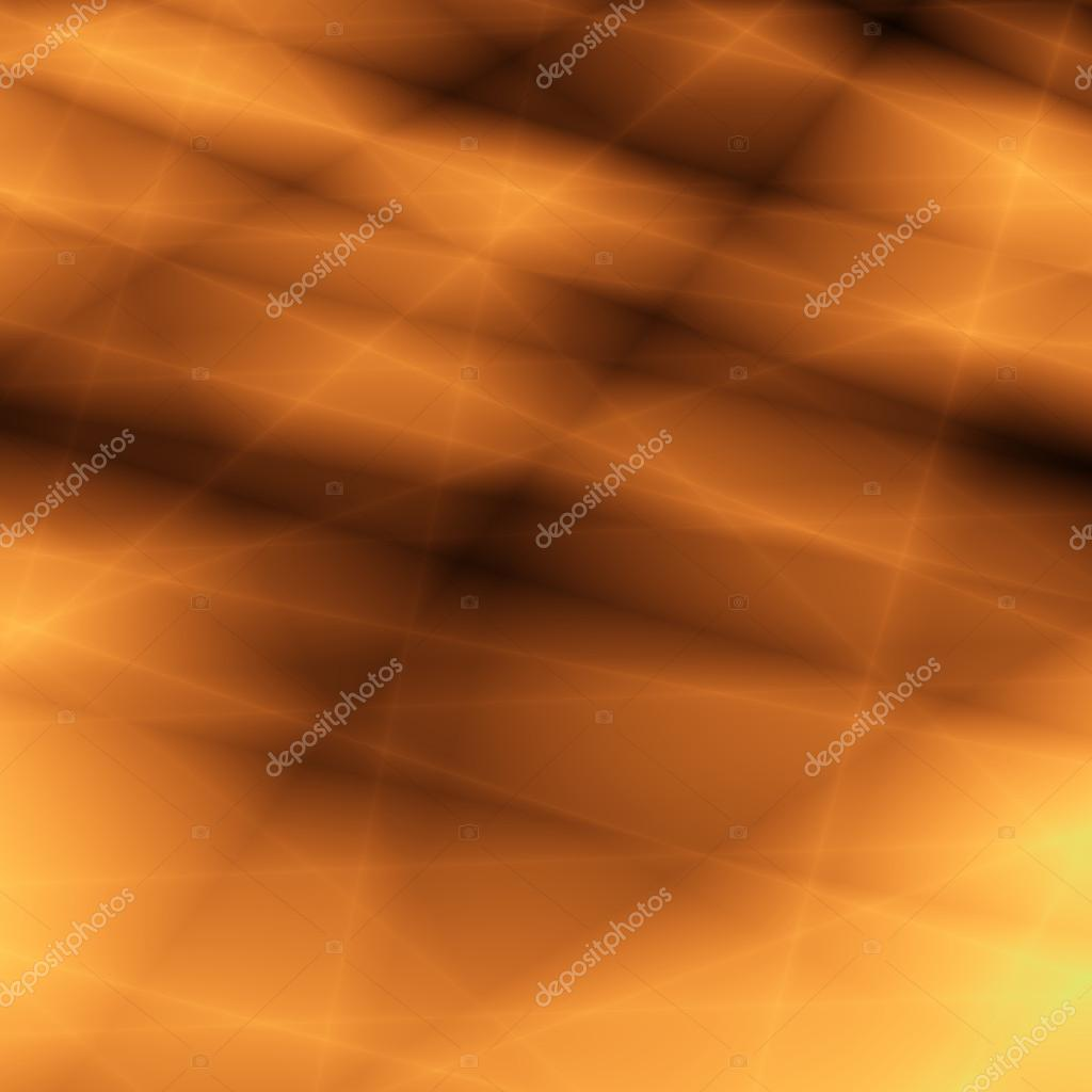 c8195ec3a5b8 Fondo de pantalla de oro web abstracto naranja — Fotos de Stock ...