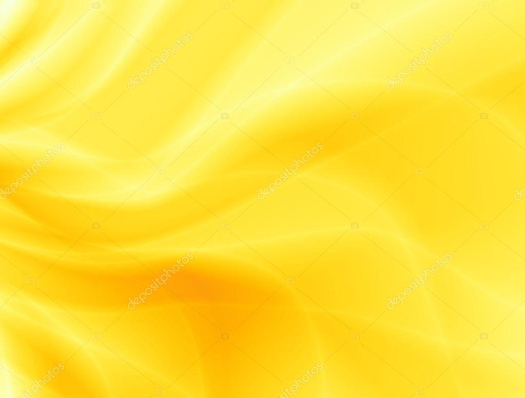 Sunny Yellow Wallpaper Sunny Abstract Yellow Wallpaper