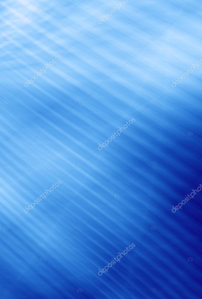Blue Abstract High Tech Wallpaper Pattern Stock Photo