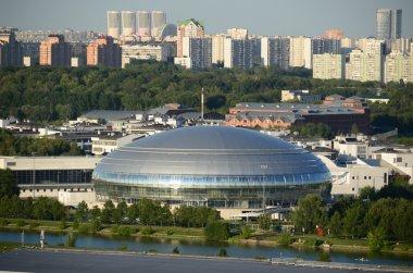 Basketball Palace of Sports