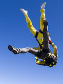 Photo Skydiving photo.