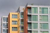 Fotografie moderne Wohnungen