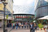 Einkaufszentrum in Essen, Deutschland