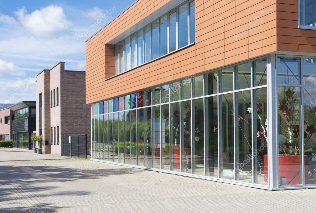 Modern Office Building Stock Photo C Hansenn 51478127