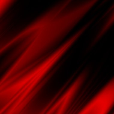 Red abstract background smooth fabric texture may use as fancy new year or christmas background