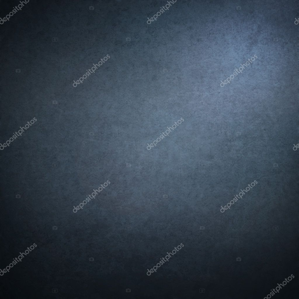 Dark blue background with abstract highlight corner