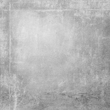 Grey wall texture grunge background