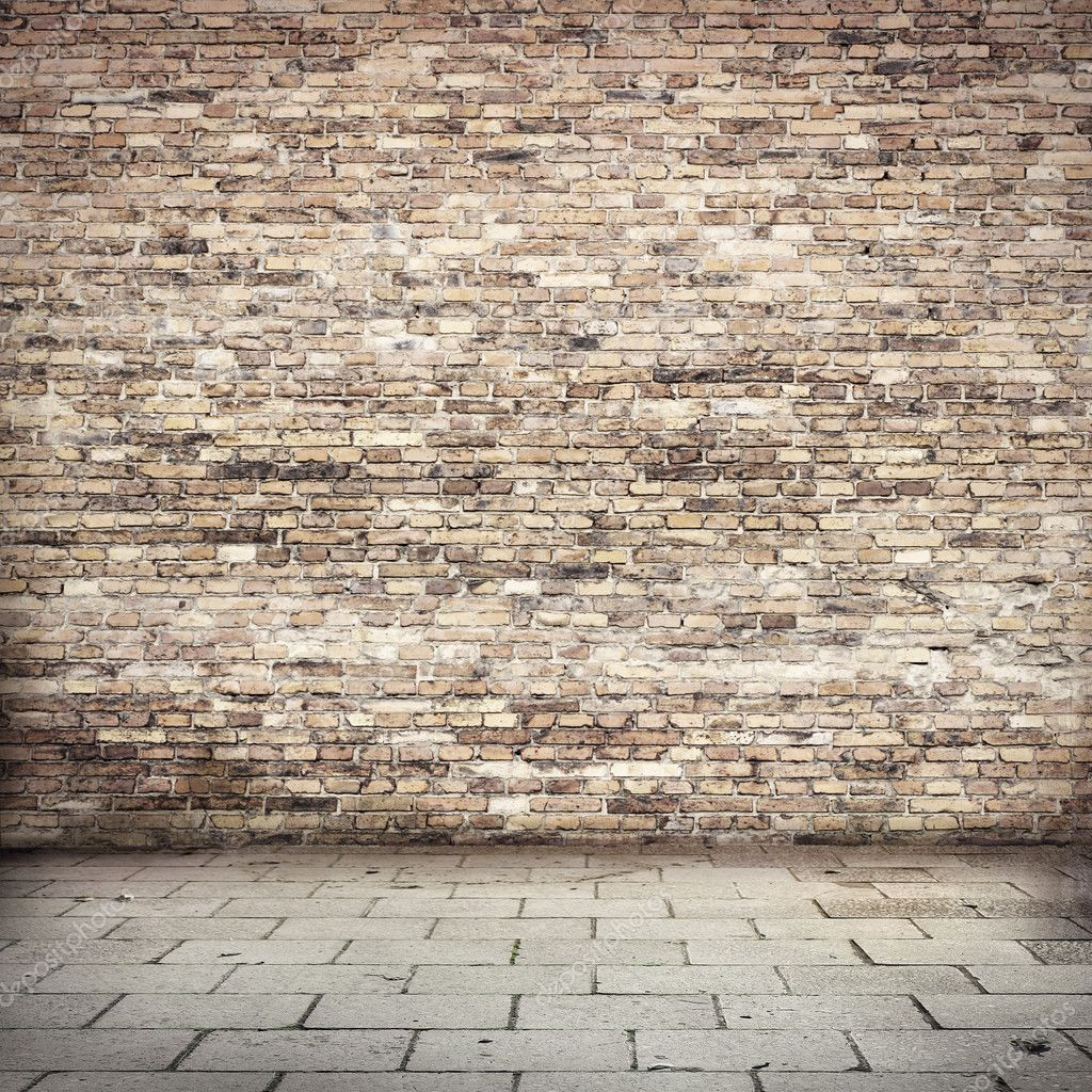 Grunge background red brick wall texture bright plaster for Wallpaper images for house walls