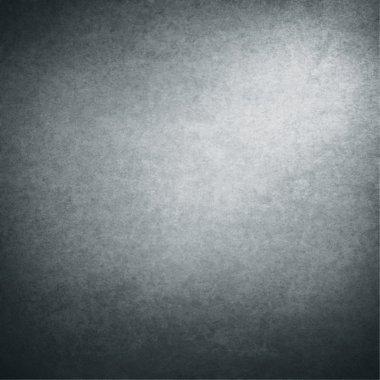 Dark gray wall texture background