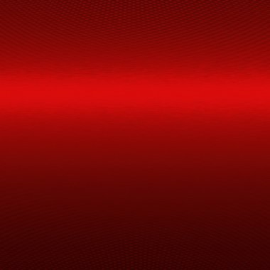 Red background metal texture grid pattern frame