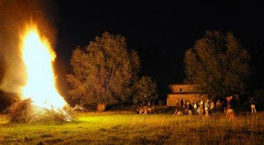 Fire Saint-Jean