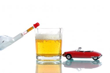 Drinking driving two