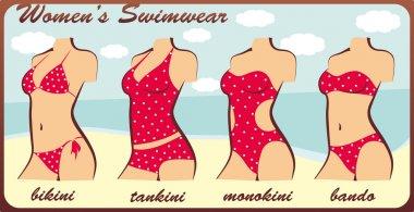 Silhouette womens swimwear