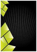 vektorové pozadí abstraktní moderní design