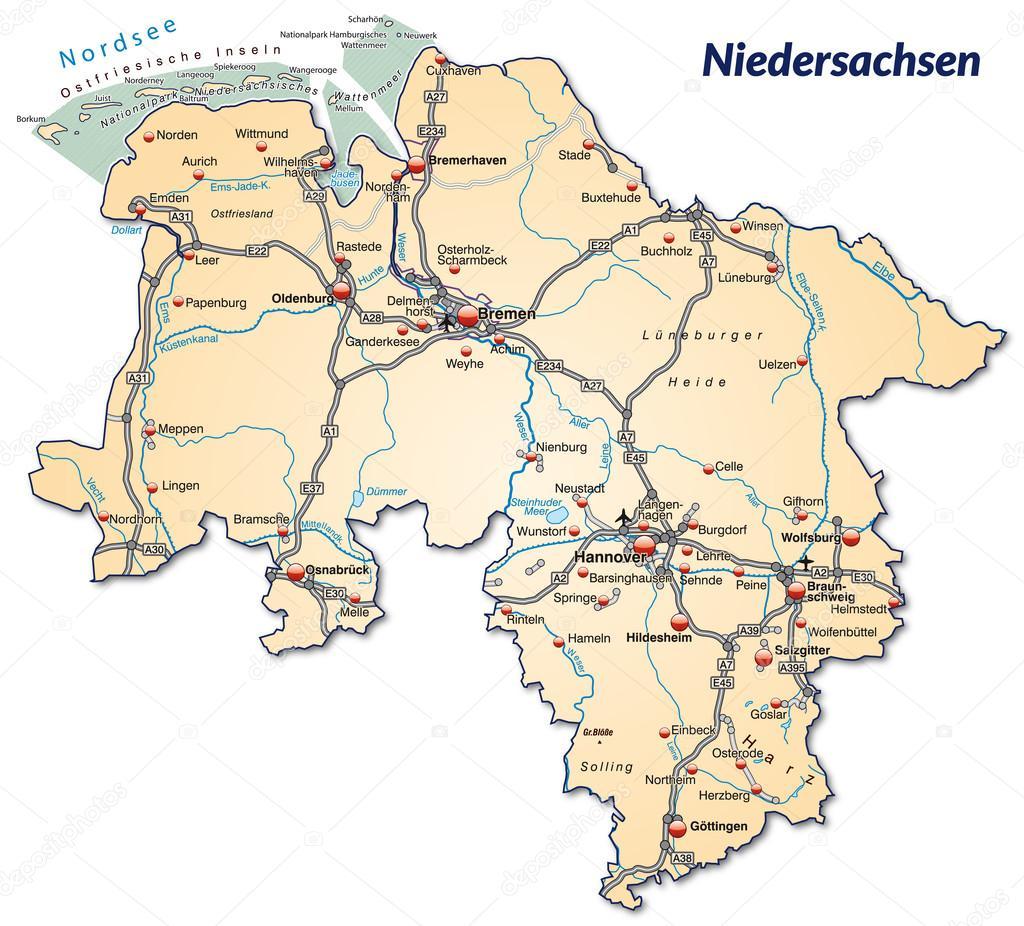 Niedersachsen Chat