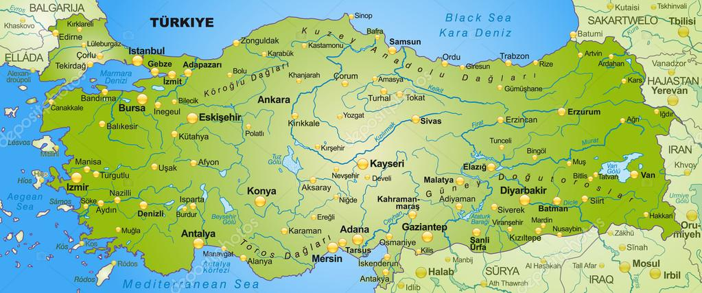 an overview of turkey Turkey is middle east's mexico, usa and russia's bitch, as well as world's refugee waste dump filled with gypsies and ragheads, it is most notable for being hated by basically every single country in the world without an exception.