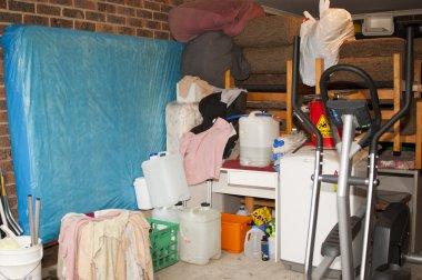 Garage Self Storage