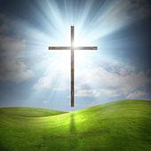 Fotografie Large cross