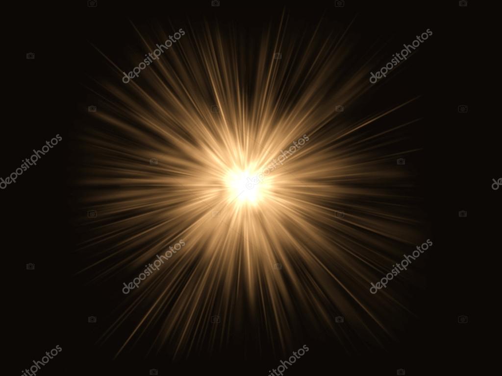 Orangle light