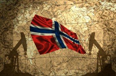 Norway Oil Power