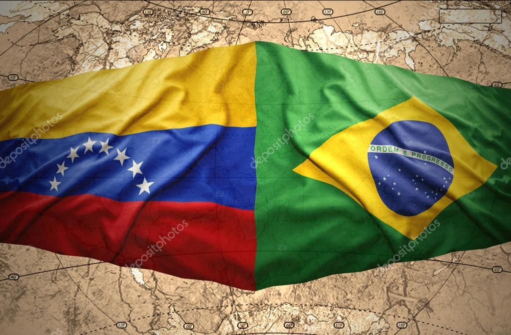 brasile-venezuela - photo #48