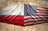 Fotografie Poland and USA