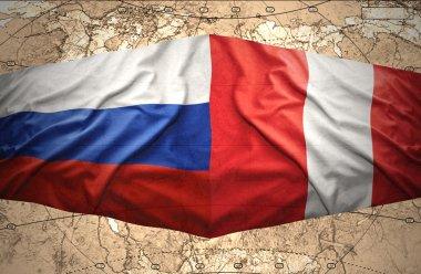 Peru and Russia