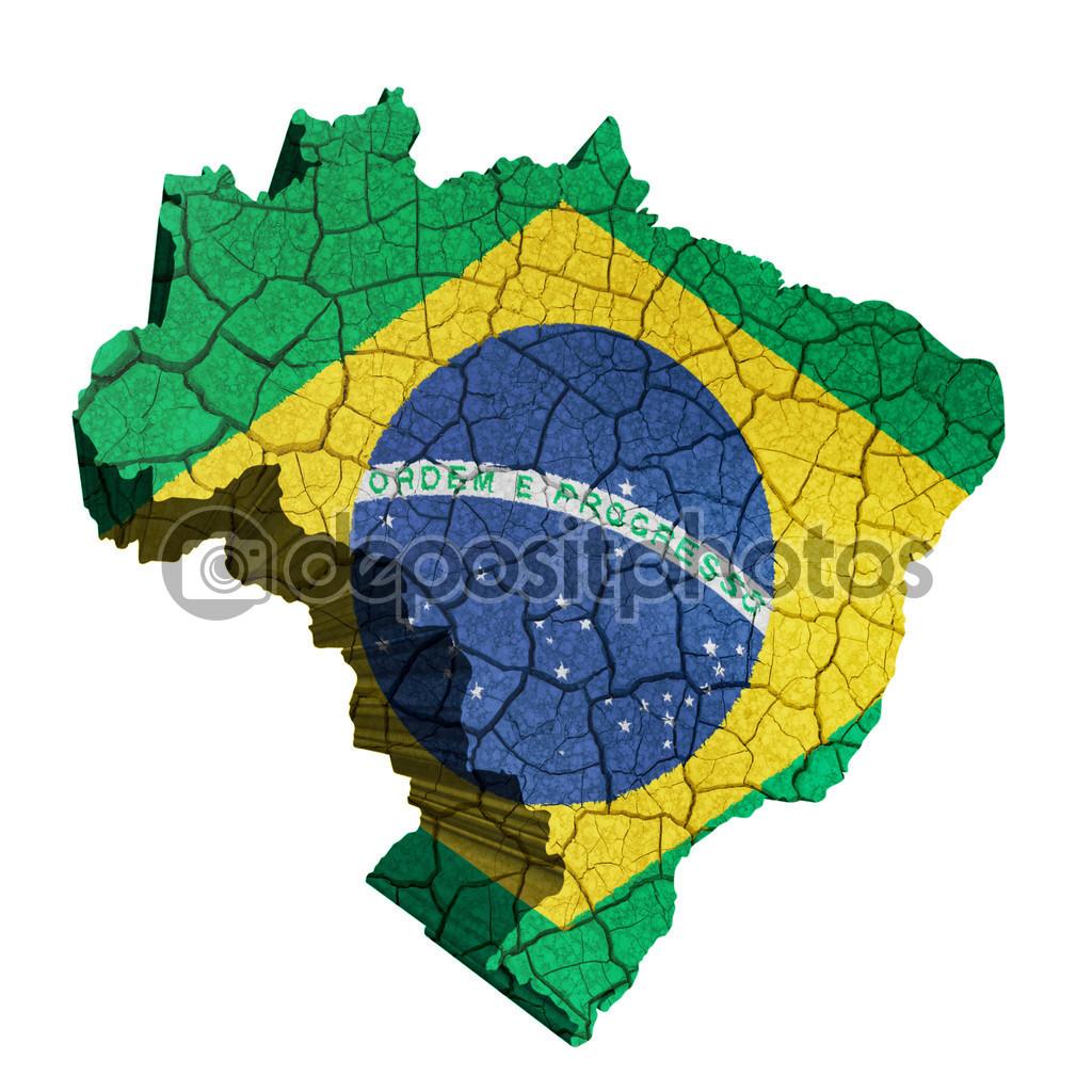 Resultado de imagem para Mapa do Brasil estilizado