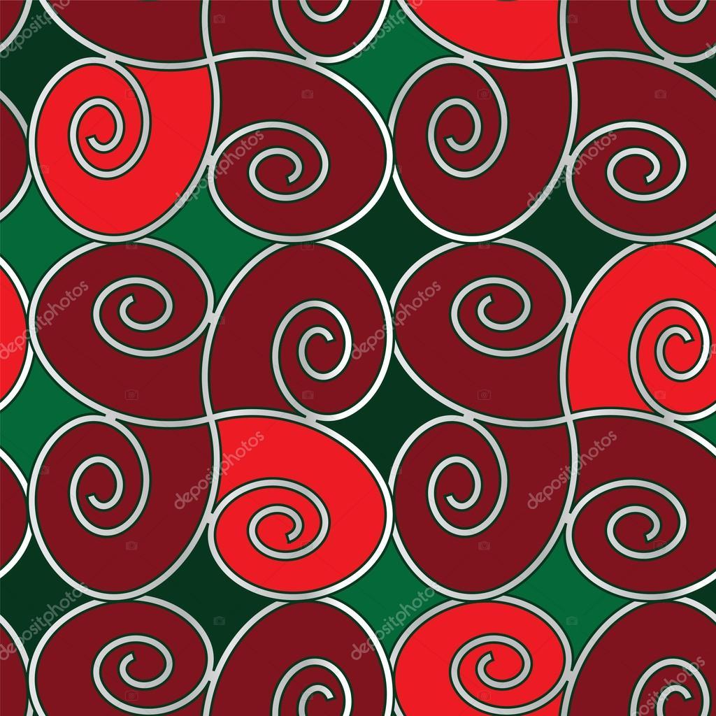 Christmas Gift Wrapper Design.Christmas Wrapper Design Gift Wrapping Paper Design