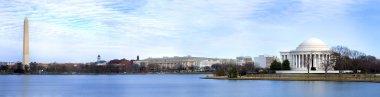 Washington DC Panoramic