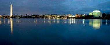 Washington D.C. Panoramic