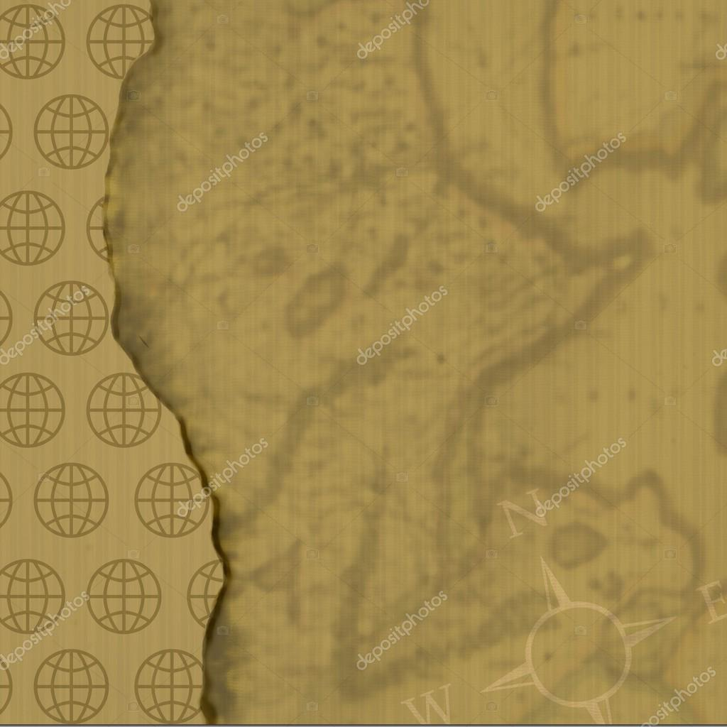 Rustic world map background stock photo panimonika1970 27663761 rustic world map background stock photo gumiabroncs Gallery