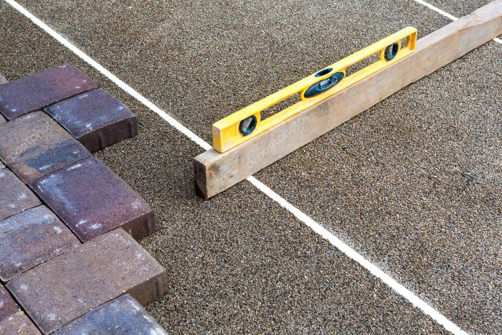 Pavers Ruler