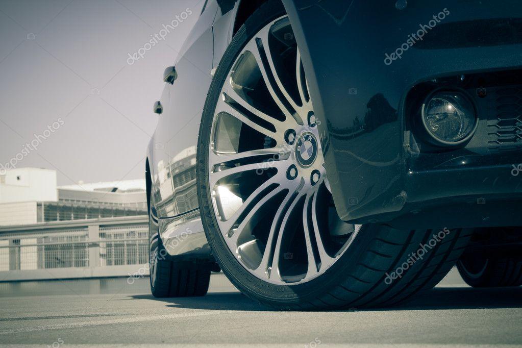 BMW - CAR