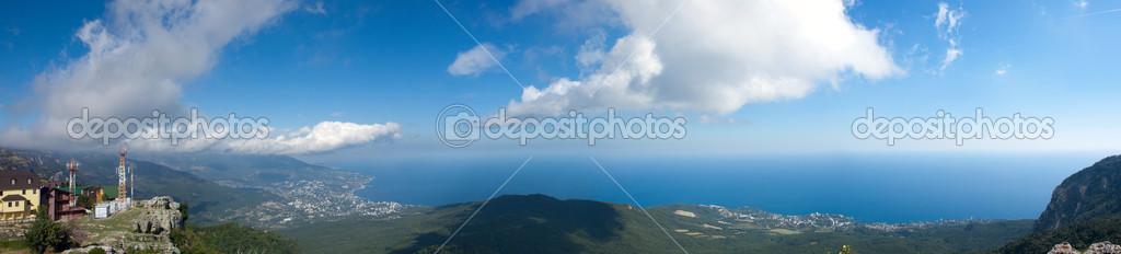 Peninsula of Crimea, Ukraine