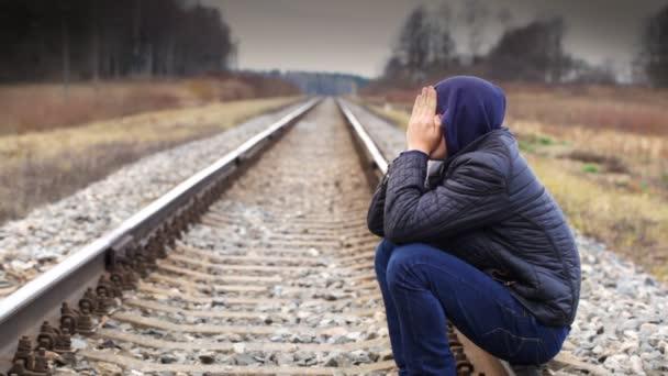 depresi boy na železniční epizoda 2
