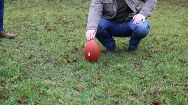 Teen s rugby míč epizoda 4