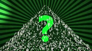 Question mark Stock Videos, Royalty Free Question mark Footages