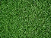 umělý trávník pole pohledu shora textura