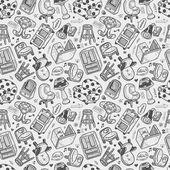 Photo seamless furniture pattern