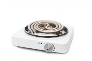 Portable eelctric stove