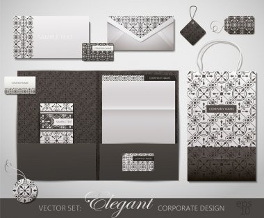 Elegant Corporate Design