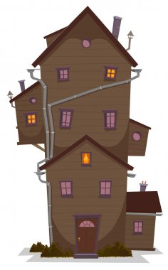 High Wood House