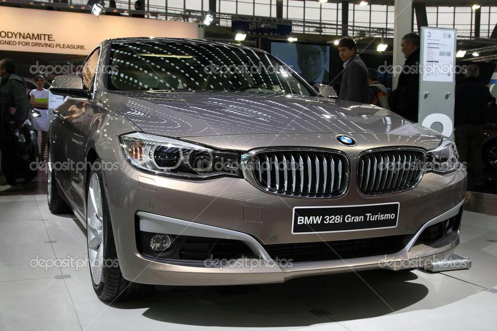 BMW 328I Gt >> Bmw 328i Gt Stock Editorial Photo C Gdragan 24150391